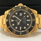Rolex Submariner Ceramica Full Yellow Gold Impecável