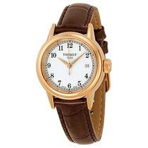 Tissot Ladies T0852103601200 T-Classic Carson Watch