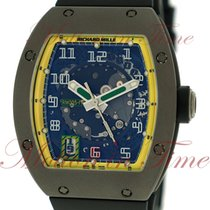 리차드밀 (Richard Mille) RM-005 Felipe Massa Automatic, Skeleton...