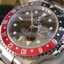 Rolex GMT II ST REF 16710 +Box & Papiere+ Perfekt u Komplett