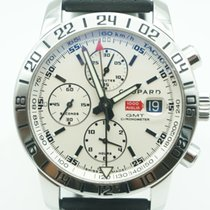 Chopard 1000 Mille Miglia GMT Chronograph Box & Paper
