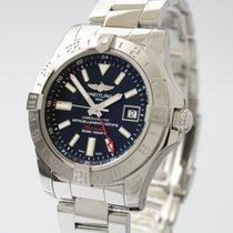 Breitling Avenger II GMT