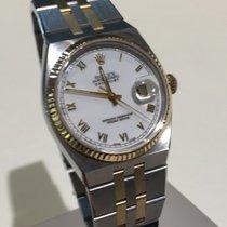 ロレックス (Rolex) Oysterquartz Datejust 17013