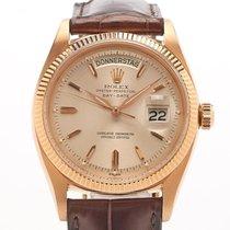 Rolex Day-Date Ref. 1803 Rose Gold