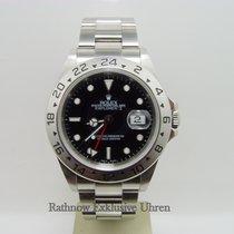 """Rolex Sea Dweller Stahl """"Tritium"""""""