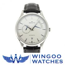 Zenith Elite Captain Ref. 03.2122.685/01.C498