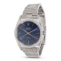 Rolex Air-King 14000 Men's Watch in Stainless Steel