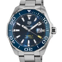 TAG Heuer Aquaracer Men's Watch WAY201B.BA0927