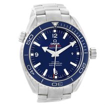 Omega Seamaster Planet Ocean Liquidmetal Watch 232.90.46.21.03...