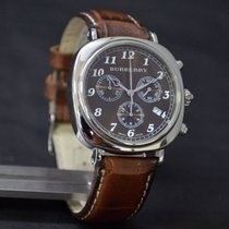 Burberry Chronograph Date Quartz