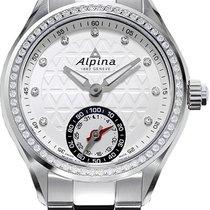Alpina Smart Watch Horological Smart Watch AL285STD3CD6B