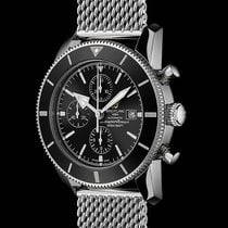 Breitling SUPEROCEAN HERITAGE II 46MM CHRONOGRAPH