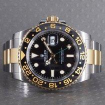 Rolex GMT-Master II G/S