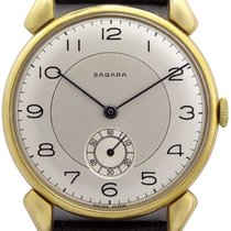Sagara Mans Wristwatch