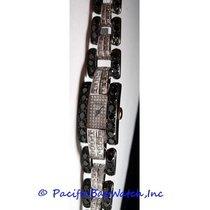 Σοπάρ (Chopard) La Strada Ladies Black and White diamond watch