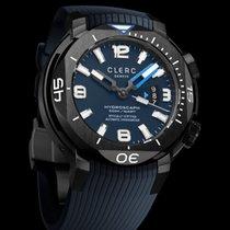 Clerc Hydroscaph H1 Chronometer H1-4B.4.3