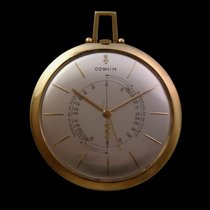 Corum Exceptional Vintage Doctor Pocket Watch