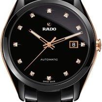 Rado Men's Hyperchrome Automatic Diamonds Watch