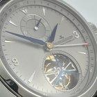 Jaeger-LeCoultre Master Tourbillon Hours Platinum Limited...