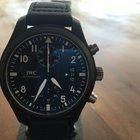 IWC Pilot Top Gun IW388001