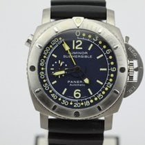 Panerai Luminor Submersible Pangaea Depth Gauge K Serial...