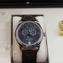 百達翡麗 (Patek Philippe) 5146G-010 Annual Calendar Moonphase...