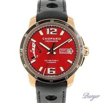 Chopard Mille Miglia GTS Power Control Rose Gold Race Edition