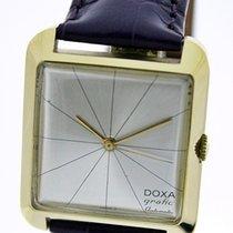 Doxa 585/Leder