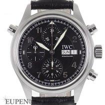 IWC Doppelchronograph Ref. IW3713