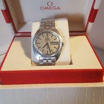 オメガ (Omega) Constellation day date men's watch