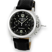 Panerai Luminor 1950 Chronograph Flyback Ref. PAM 00212