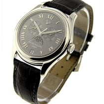 Patek Philippe 5056P Annual Calendar Ref 5056P with Moonphase...