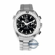 Omega Seamaster Planet Ocean 600M Co-Axial 232.15.46.51.01.001