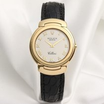Rolex Cellini 6622 18K Yellow Gold