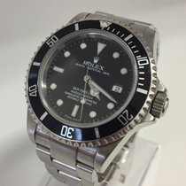 Rolex Sea Dweller - Box & Papers - New Service