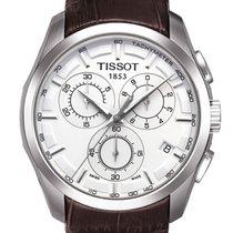 Tissot Couturier Quartz Chronograph T035.617.16.031.00
