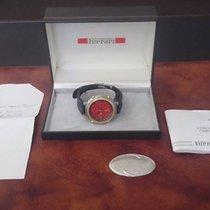Cartier Ferrari Formula chronograph tachymeter quarz gold