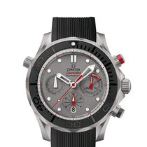 Omega SEAMASTER DIVER 300M CO-AXIAL CHRONOGRAPH 44 MM ETNZ