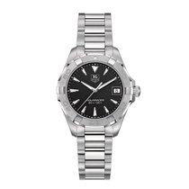 Ταγκ Χόιερ (TAG Heuer) Aquaracer 32mm Date Quartz Ladies Watch...