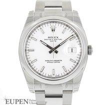 ロレックス (Rolex) Rolex Oyster Perpetual Date Ref. 115200