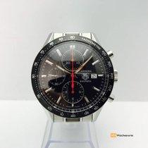 TAG Heuer Carrera Calibre 16, Editon Juan Manuel Fangio