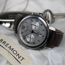 Bremont ALT1-C SI – 2008 – Full Set – Mint – Reserved