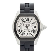 Cartier Roadster Stainless Steel Gents W6206018 - W4276