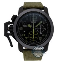 Graham Chronofighter Oversize Chronograph 2CCAU.G01A.T15