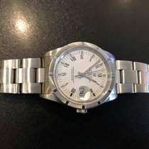 Rolex Oyster Perpetual Date Steel