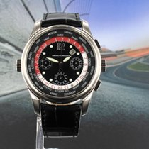 Girard Perregaux WW.TC World Time Chronograph