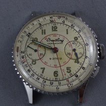 Breitling Chronomat circa 1942 Patent #217012