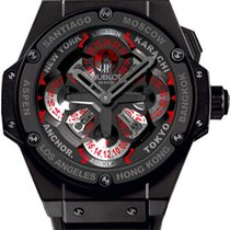 Hublot King Power Big Bang King Power Unico GMT 771.CI.1170.RX