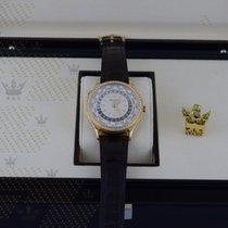 Patek Philippe 7130R-010 Ladies Complications World Time Rose...