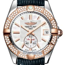 Breitling Galactic 36 Automatic c3733053/a724-3lts